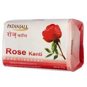 Patanjali-Rose-Kanti-Body-Cleanser-Soap