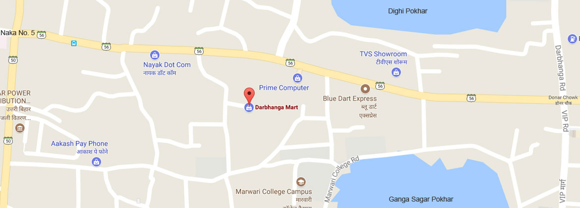 dbgmart-google-map