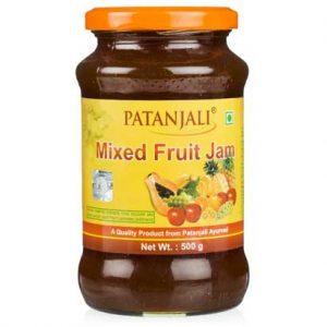Patanjali-Mixed-Fruit-Jam