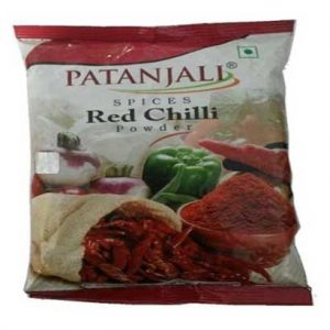 Patanjali-Red-Chilli-Powder