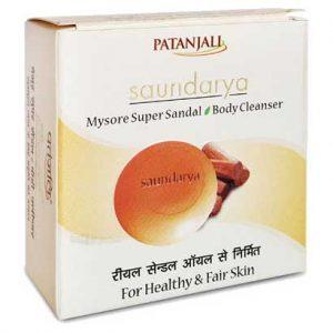 Patanjali-Saundarya-Sandal-Body-Cleaner