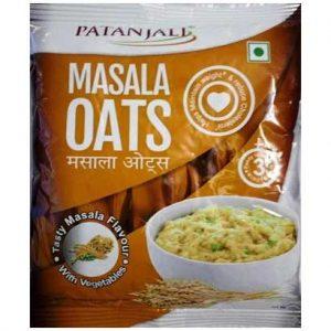 masala-oats