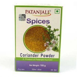 patanjali-coriander-powder