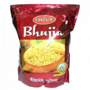 Bikaji-Bhujia