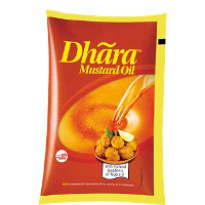 Dhara-Mustard-Oil