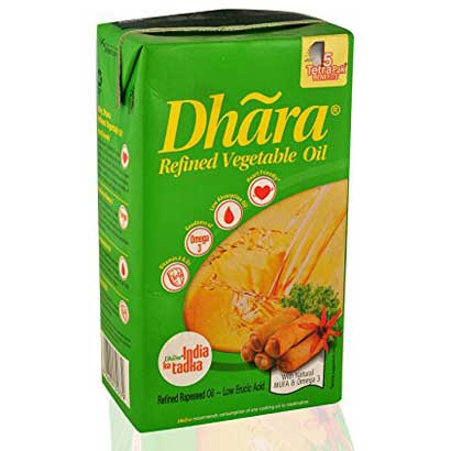 Dhara-Refined-Vegetable-Oil