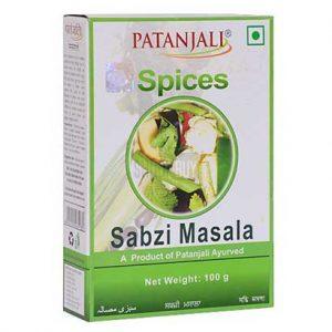 Patanjali-Sabji-Masala