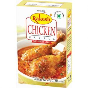 Rakesh-Chicken-Masala