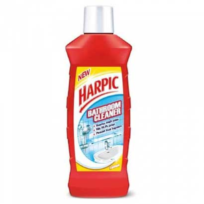 Harpic Red Bathroom Cleaner - 500 ML