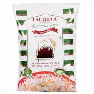 Lal Qilla Basmati Rice