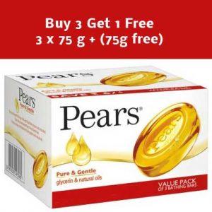 pears-set