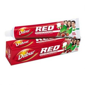 Dabur-Red-Toothpaste