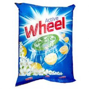 wheel-active
