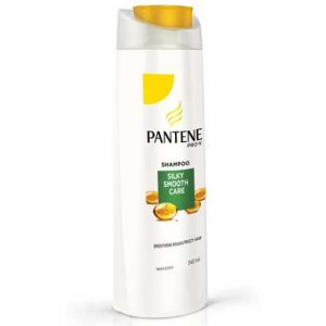 Pantene-shampoo-Silky-Smooth-Care