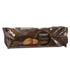 Patanjali-Choco-Delite-Biscuit