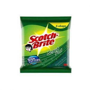 Scotch-Brite-Scrub-Pad