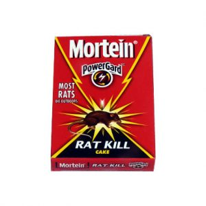 Mortein-Rat-Kill