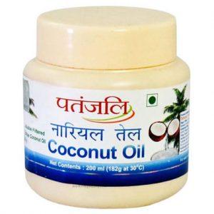 Patanjali-Coconut-Oil