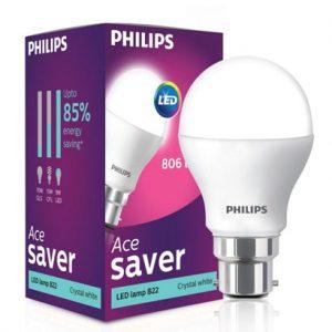Philips-LED-Bulb-9w