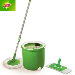 Scotch-Brite-Spin-Mop