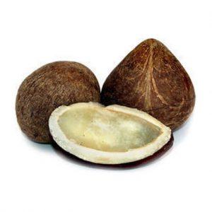 dry-coconut
