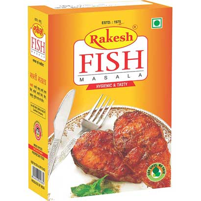 Fish-Masala
