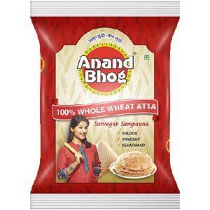 Anand-Bhog-atta