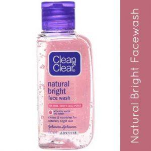 Clean-and-Clear-Facewash-Natural-Bright