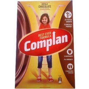 Complan-Chocolate