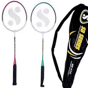 Silver-Sb-414-badminton