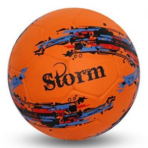 Nivia-storm-orange-football