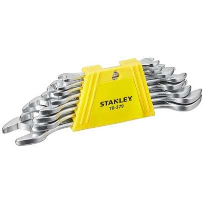 Stanley-spanner
