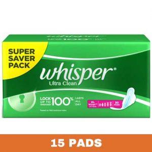 Whisper-Ultra-clean-15n
