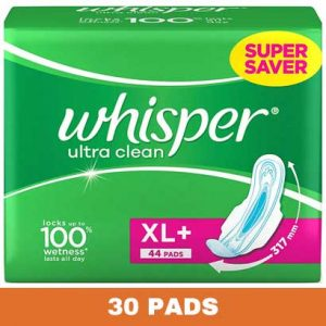 Whisper-Ultra-clean-xl-plus