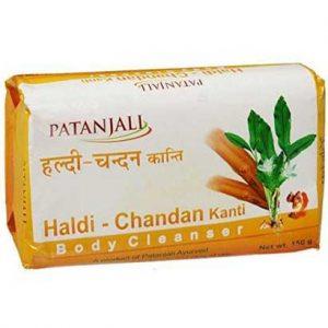 patanjali-haldi-chandan-soap