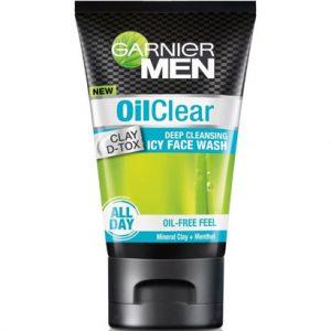 Garnier-Men-Oil-Clear-Face-Wash