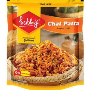 Haldiram-Chat-Patta