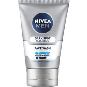 Nivea-Men-Face-Wash-Dark-Spot-Reduction