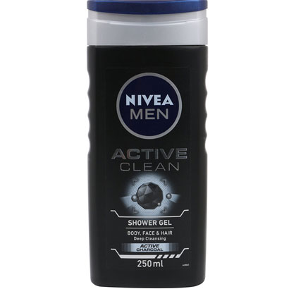 buy popular 08f63 7c83d Nivea-Shower-Gel-Active-Clean