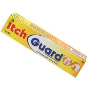 itch-guard