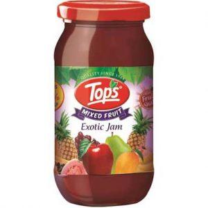 tops-jam