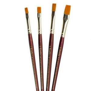 Camlin-4-Paint-Brushes-Set