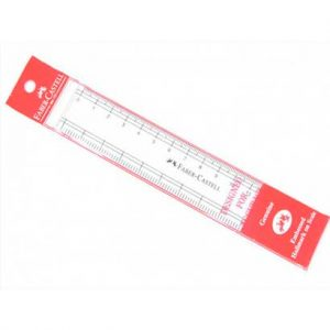 Faber-Castell-scale