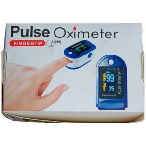 pulse-oximiter