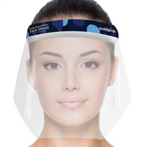 Healthgenie Face Shields